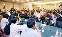 5/11/2011 - Joint Press Conference by Animal Walfare (Petknode Case)