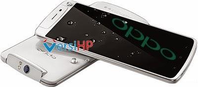 Daftar Harga HP Smartphone Oppo Terbaru