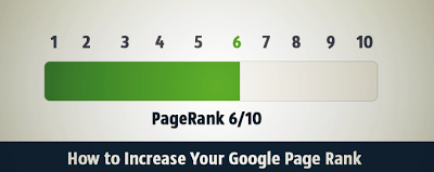 Still Same Page Rank How To Increase Google PR In The Next Update