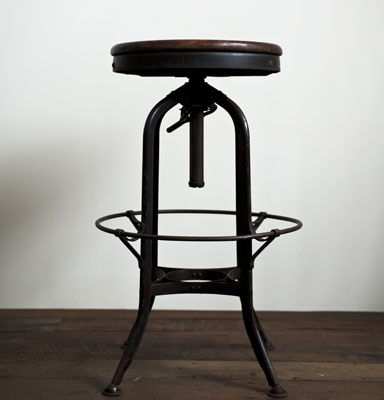 TOLEDO DRAFTING STOOL