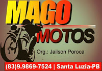 Oficina Mago Motos