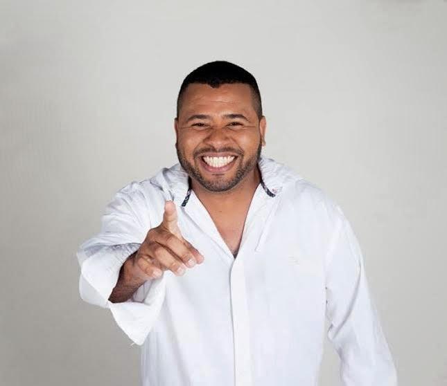 Bruno Ribas no Projeto Música de Bar