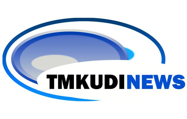 WWW.TMKUDINEWS.NET LOGE