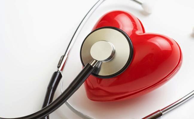 Obat herbal untuk jantung