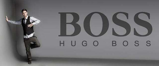 Perfume Boss da Hugo Boss