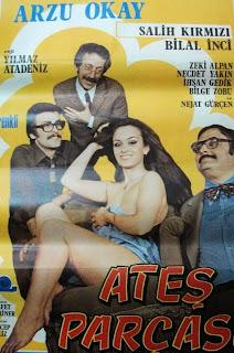 Ates Parçasi 1971