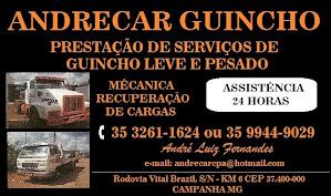 Andrecar Guincho