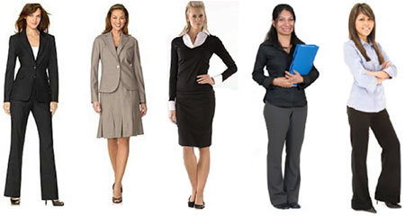 Awesome Formal Dress Code For Women For Interview A More Formal Dress Code