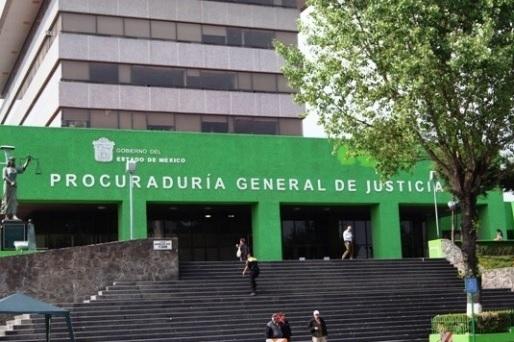 Edificio Toluca