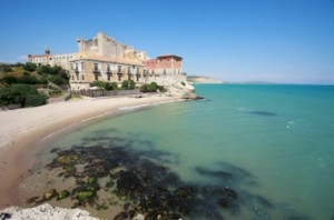 Konkurs 20 dwuosobowych wycieczek na Sycylię