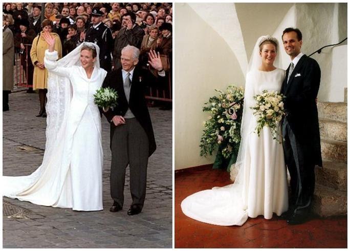 Royal Wedding Wear Crossword : The royal order of sartorial splendor style speculation charlene