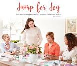 August 2017 Constant Campaign: JUMP FOR JOY