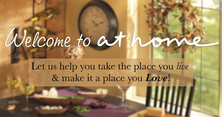 At Home - Decor You Adore