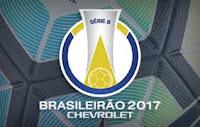 Tabela do Brasileiro Série A  2017