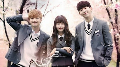 Download Drama Korea Who Are You School 2015 Subtitle