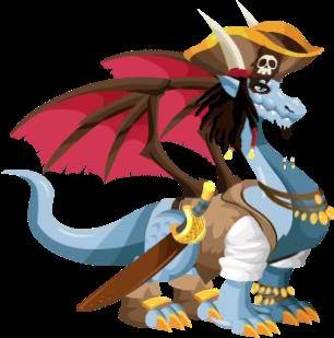 Cara cepat dapat Pirate dragon