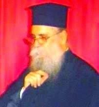 Το Θείο Κήρυγμα του π.Νικοδήμου Αεράκη στο διαδίκτυο...