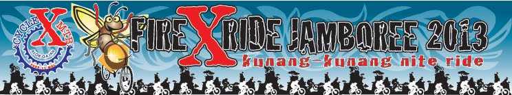 fire x ride jamboree 2013