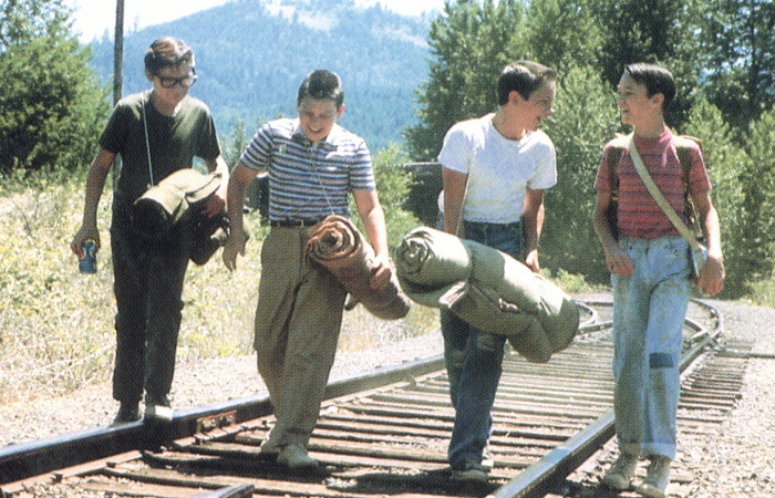 Stand By Me Essay Plan - image 2