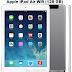 Review Spesifikasi Apple iPad Air Wifi (128 GB)