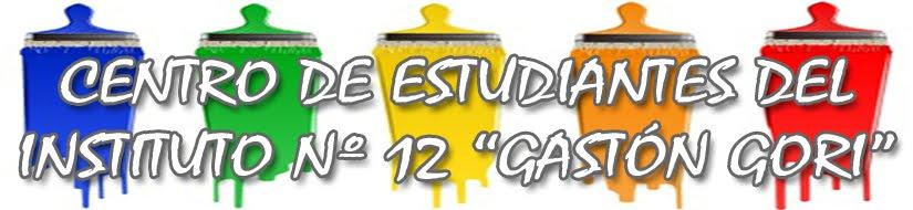 :: Centro de Estudiantes del 12 ::