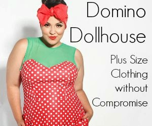 Domino Dollhouse