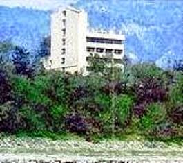 Hotel Ganga View Rishikesh, Hotels in Rishikesh