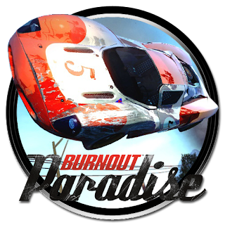 Burnout Paradise Free Download PC Game Full Version