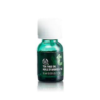 The Body Shop: All Time Fave SALE | Tea Tree Oil
