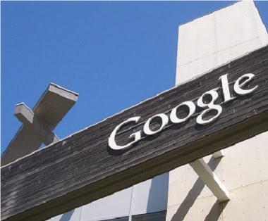 Google. nuevo motoro de busquedas