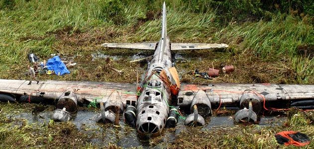 Swamp Ghost B-17E worldwartwo.filminspector.com