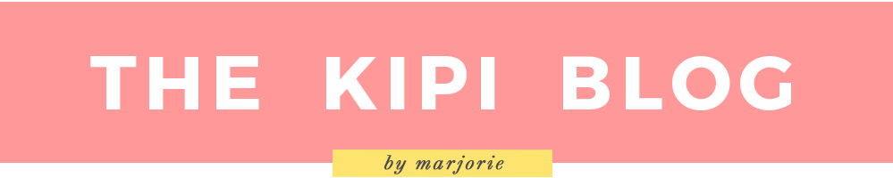 The Kipi Blog