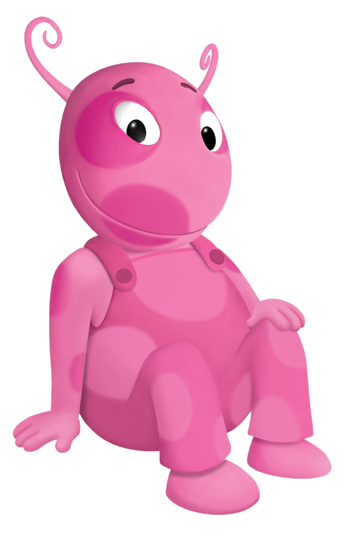 Cartoon Characters The Backyardigans