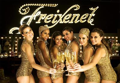 anuncio Freixenet 2012