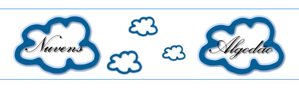 Nuvens Algodão