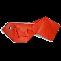 Origami Binatang Laut