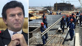 Ministro Luiz Fux, do STF, provocou prejuízo potencial de R$ 470 bilhões