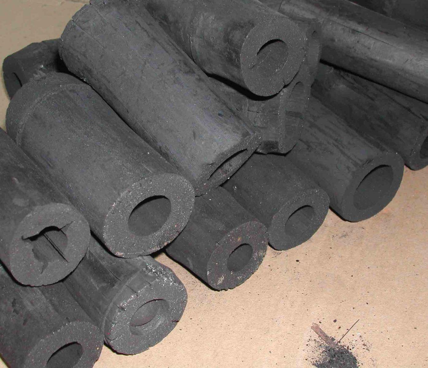 Resultado de imagen de carbon de bambu