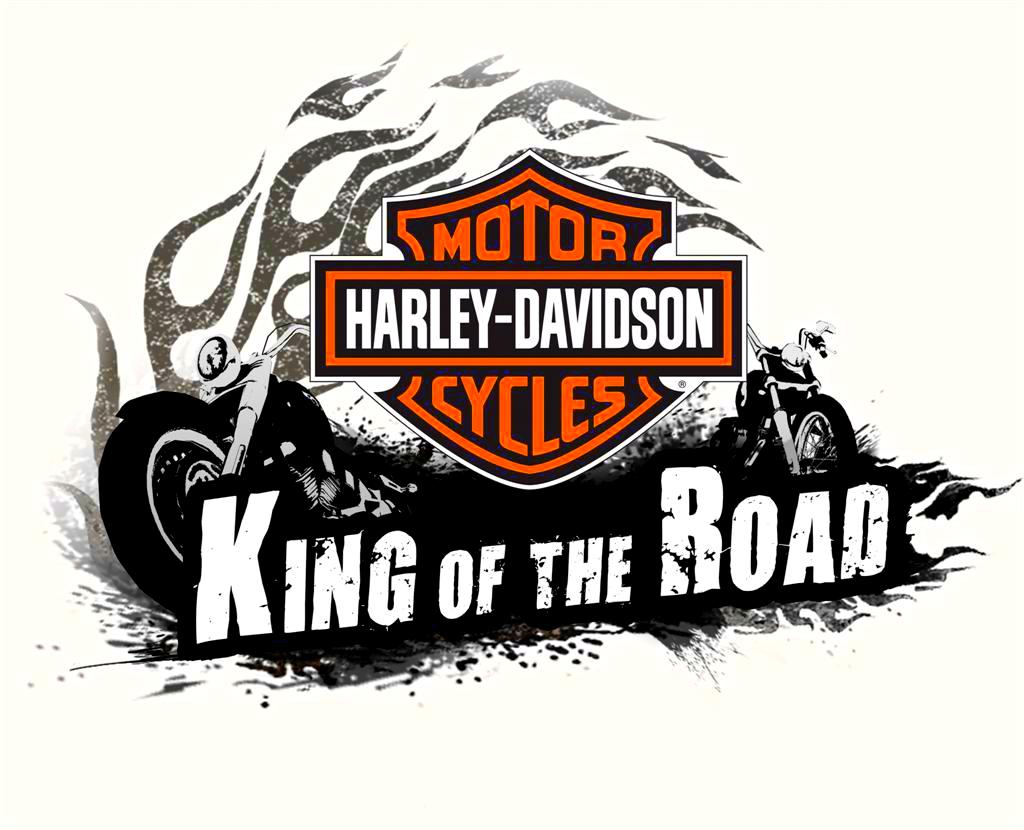 Harley Davidson 1 Skull Logo Is Now In Antalya The Year