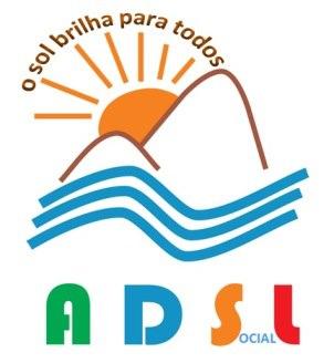 ADSL Social - Seja Solidário