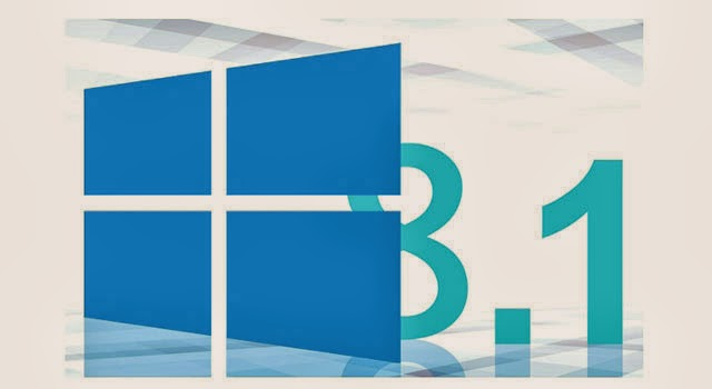 Windows 8.1 Pro 32bit 64bit + Serial Number