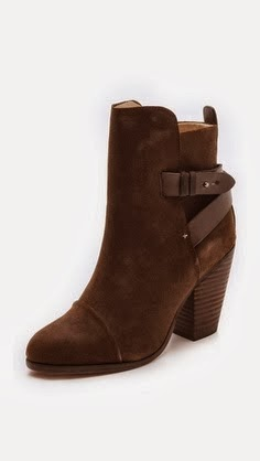 Gorgeous Brown Boots for Ladies