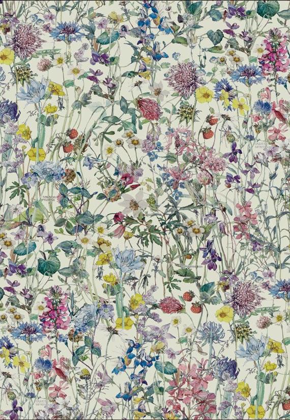 Su Blackwell Studio Blog Design For Liberty Art Fabrics