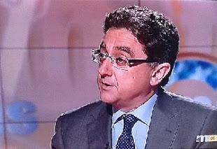 """Entrevista programa """"Els matins"""""""