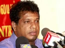 Public sector disappointed, private workers neglected-JVP
