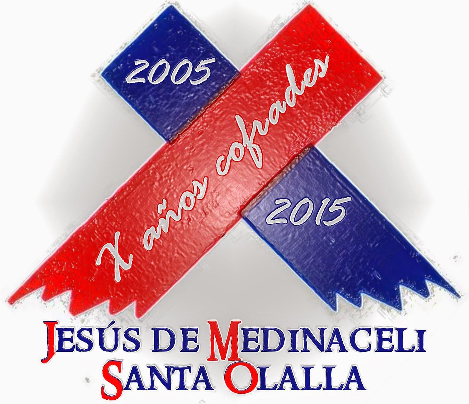 Décimo Aniversario 2005-2015