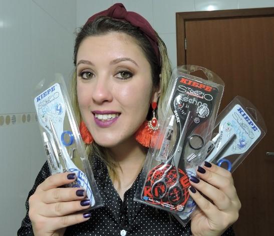 Vlog - São Paulo - Liberdade e Comprinhas Material Curso Cabeleireiro