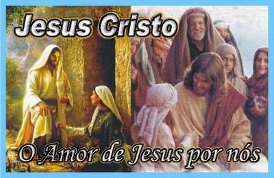 * Jesus  Fala a Nicodemos *