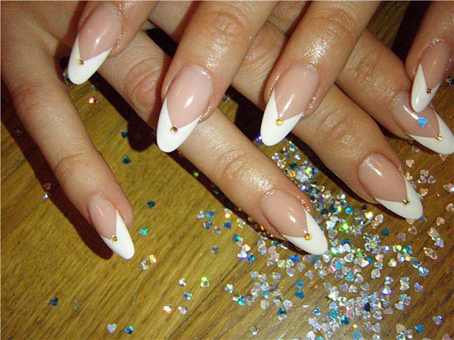 The Enchanting Nail tip designs 2015 Photo