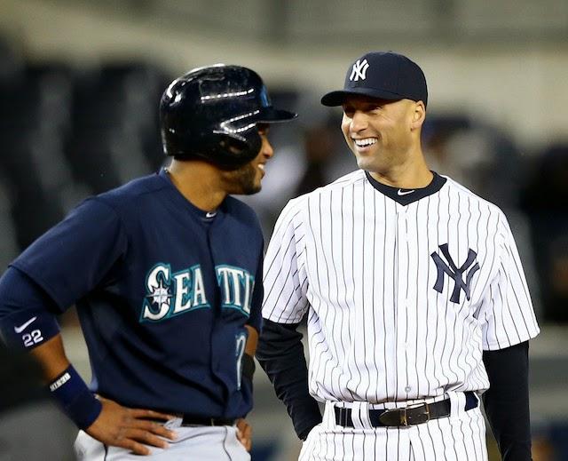 Marineros vencen a Yankees en regreso de Robinson Canó